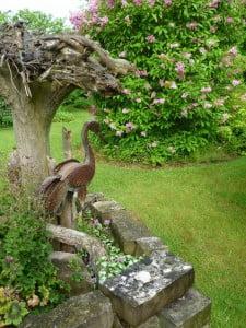 Garden Artwork